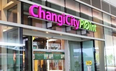 Changi City Point Singapore