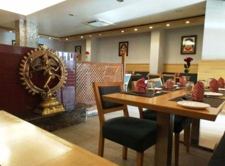 Best Restaurants In Agra - Dasaprakash