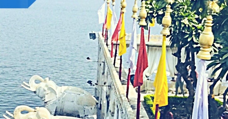 Best Places To Visit In Udaipur | Where To Stay In Udaipur