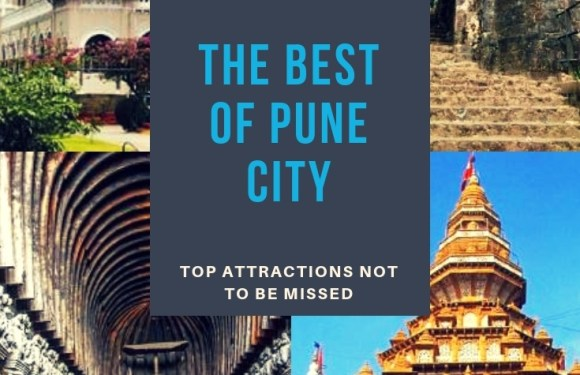 10 Best Things To Do In Pune | Explore Pune City