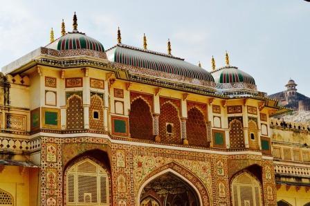Amer Fort Jaipur