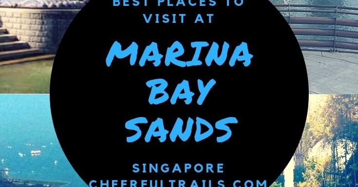 Marina Bay Sands – A Spectacular Experience
