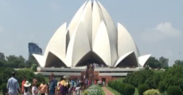 10 Interesting Places To Visit In Delhi | Things To Do In Delhi