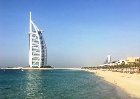places to visit in dubai Winter In Dubai