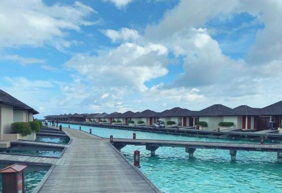 Best Of Maldives : Amazing Things To Do, Where To Stay And More