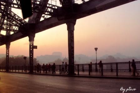 Free things to do in Kolkata