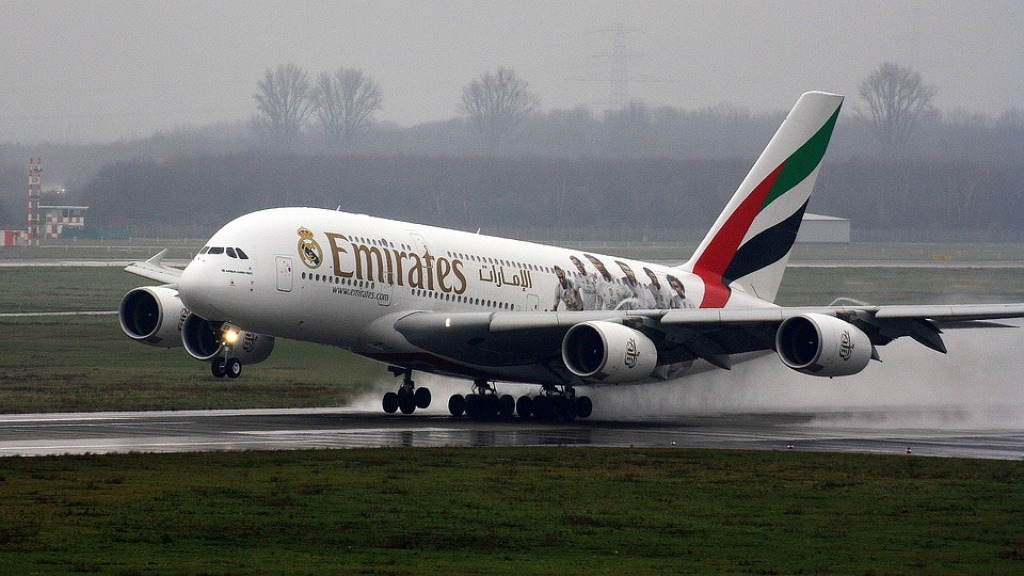 7 Reasons Why You Should Be Flying With Emirates Airlines