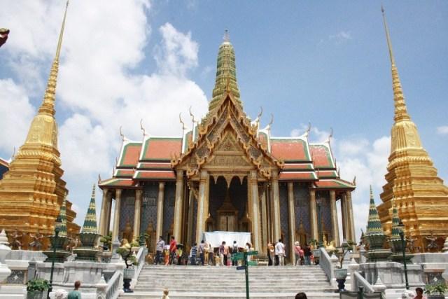 Bangkok Travel Guide