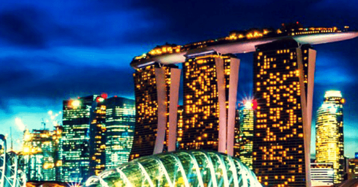 Singapore Travel Guide | Everything You Should Know Before Visiting Singapore