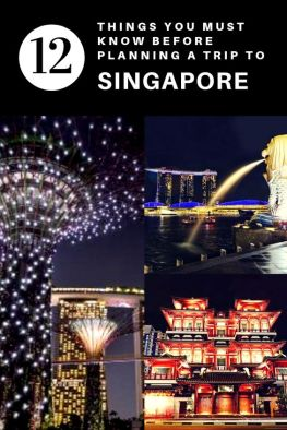 Here's an ultimate Singapore Travel Guide featuring travel tips, top attractions, recommended accommodations for all budgets, entry requirements and more. Experience the best of the city!