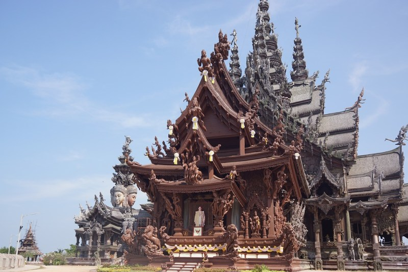 Day Trips From Bangkok
