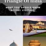 GoldenTriangle Of India