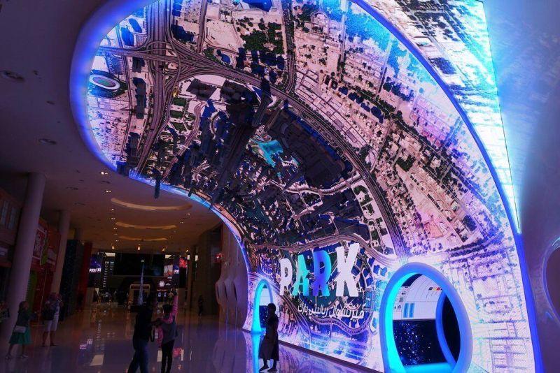 VR Park - Indoor Activities in Dubai