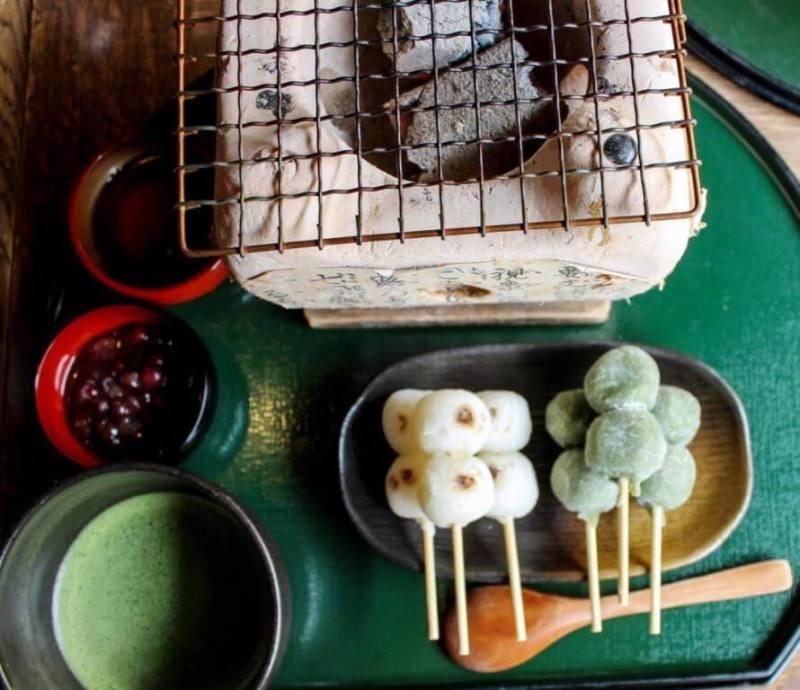 Mochi - most delicious desserts