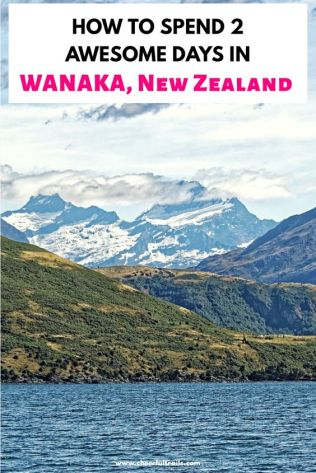 Planning a dreamy trip to Wanaka? This Wanaka itinerary sums up all the best things to do in this wonderful laketown in 2 days.