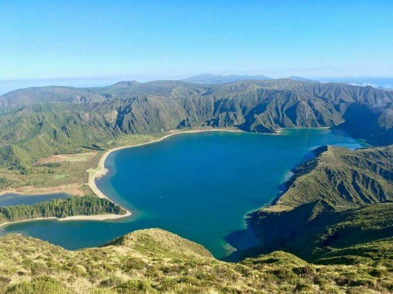 Azores - Most Beautiful Islands In The World