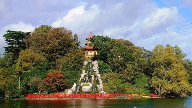 Peasholm Park - Things To Do In Scarborough