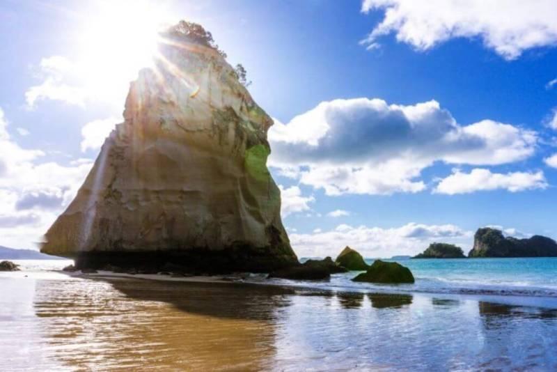 Coromandel - New Zealand Honeymoon