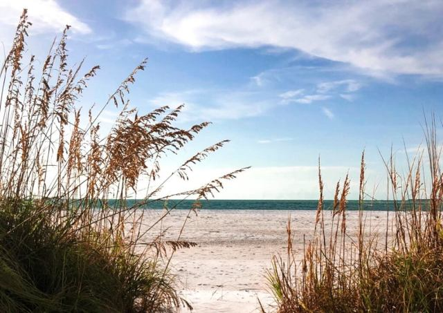 Sanibel - Most Beautiful Islands In The United States