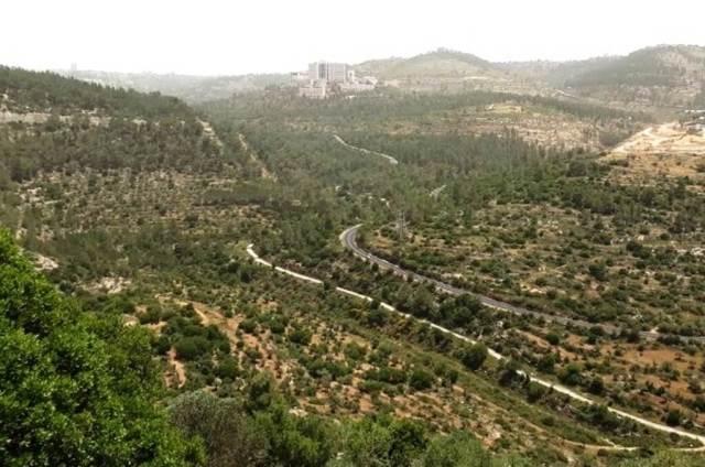 Sataf - Day Trips From Jerusalem