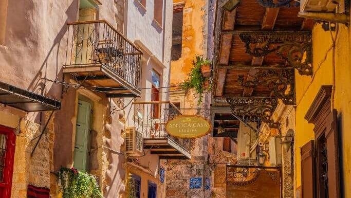 10 Top Things To Do In Chania, Greece
