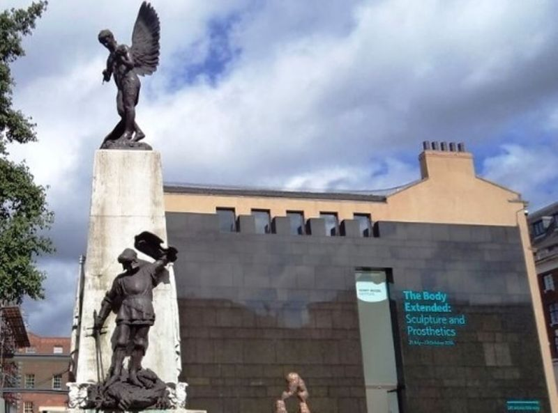 Leeds Central Library - Things To Do In Leeds