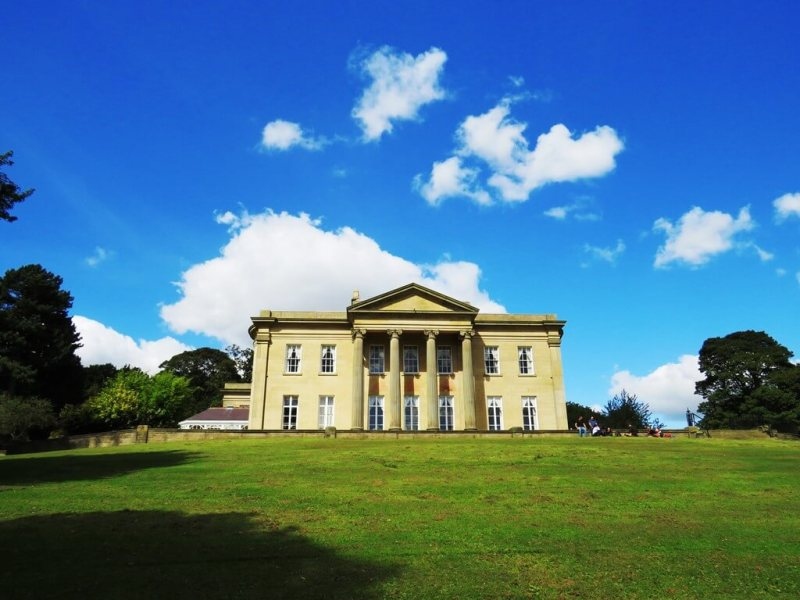 Roundhay Park - Things To Do In Leeds