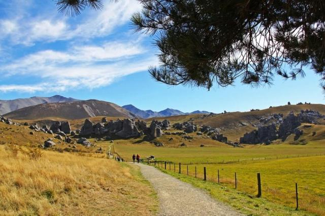 Castle Hill - Things To Do In Christchurch