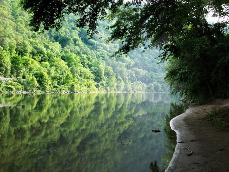 Delaware River - Things to do in Milford PA