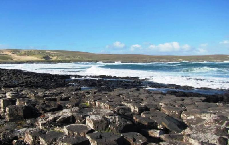 Chatham Islands - Beautiful Islands In New Zealand