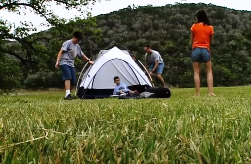 Colorado Bend State Park - Best Camping In Texas