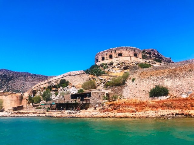 Spinalonga – Things To Do In Greece