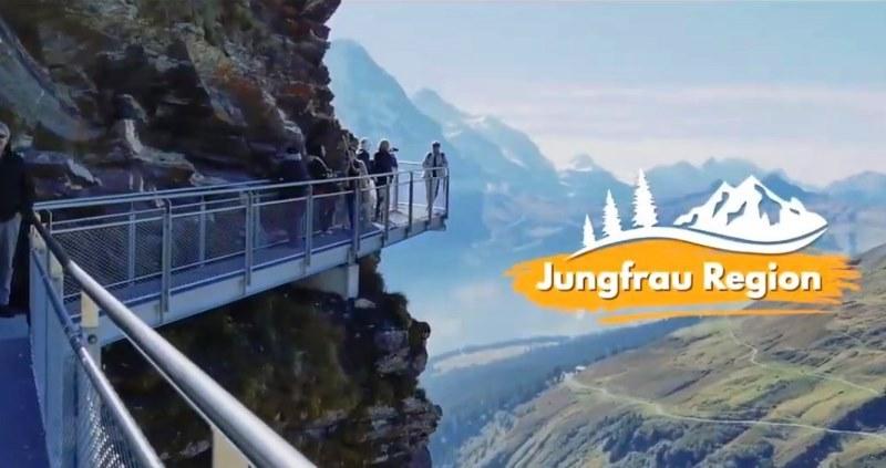 Best Time To Visit Switzerland : Winter