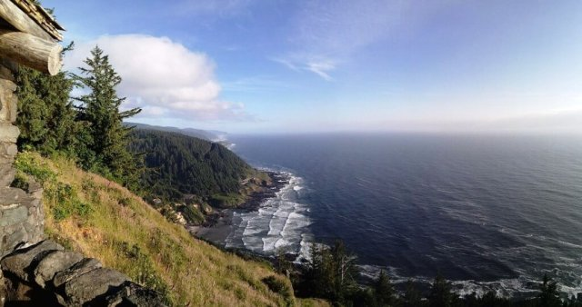 Cape Perpetua - Things To Do In Florence, Oregon