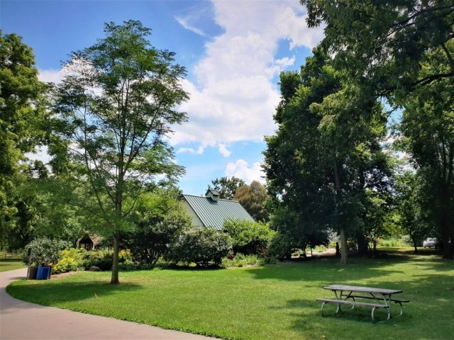 Champaign - Weekend Trips From Chicago
