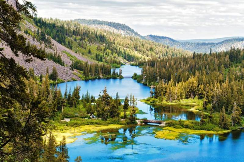 Mammoth Lakes - Weekend Trips From Los Angeles