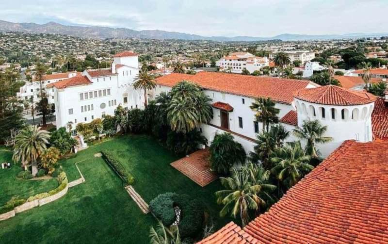 Santa Barbara - Weekend Trips From Los Angeles