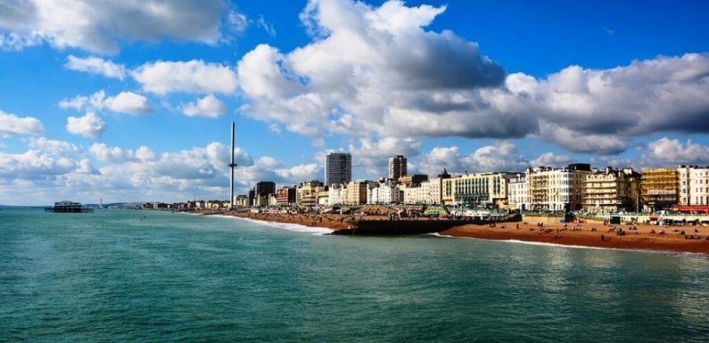10 Top Things To Do In Brighton On A Day Trip