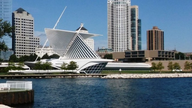 Milwaukee - Weekend Trips From Chicago