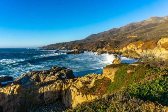 Big Sur - California Summer Vacation