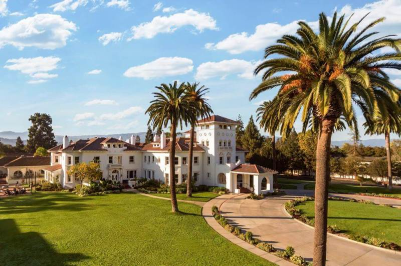 Hayes Mansion San Jose, Curio Collection by Hilton - Where to stay in San Jose for Luxury