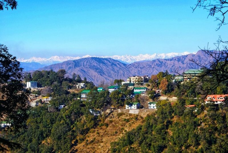 Mussoorie, Uttarakhand - Places to Visit in North India in Summer with Family