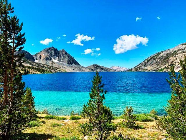 Mammoth Lake - California Summer Vacation
