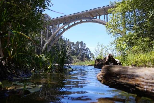 Mendocino - California Summer Vacation