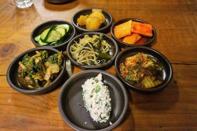 Korean Food - Popular Foods In California