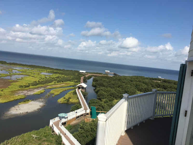 South Padre - Beautiful Small Towns In Texas