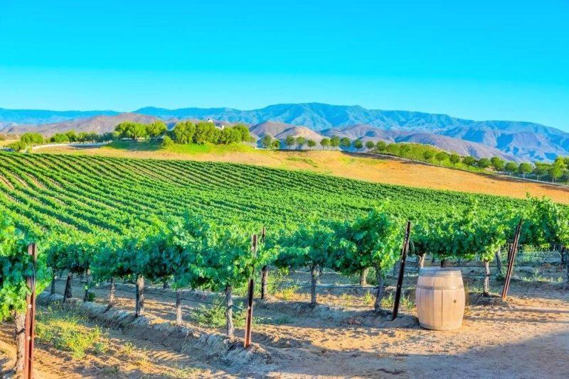 Temecula - Romantic Getaways In Southern California