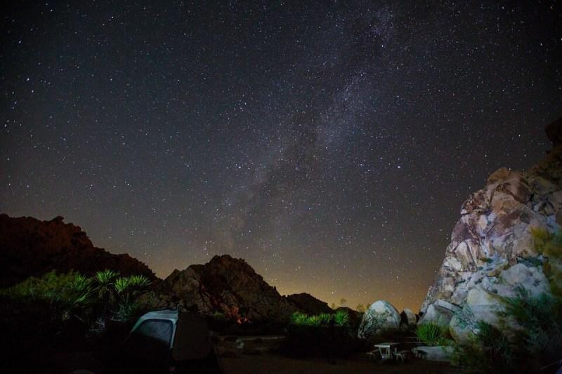 Joshua Tree National Park - Romantic Getaways In Southern California