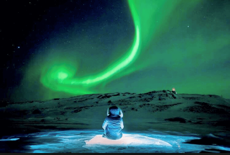 Iqaluit - Places to visit in Canada in winter