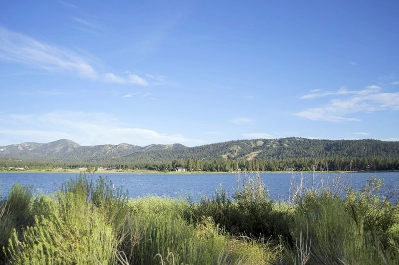 Big Bear - Romantic Getaways From San Diego